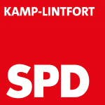 Logo: SPD Kamp-Lintfort